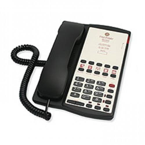 Teledex Millennium 2010 Black