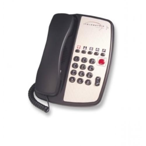 Telematrix Marquis 3000MW5 phone #361391 Black