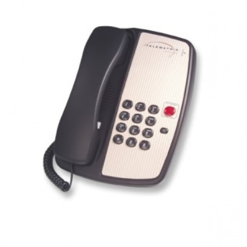 Telematrix Marquis 3000MWB phone #360391 Black