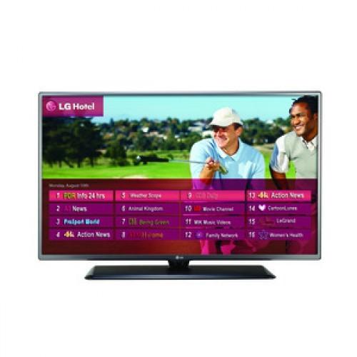 TV 42in Pro:Idiom