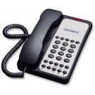 Teledex OPAL 1010S Basic Guest Room Speakerphone OPL76339