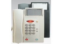 Telematrix SP100 Single Line Business Phone Ash 19100
