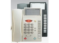 Telematrix SP300 Single Line Business Phone Black 193001