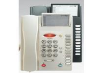 Telematrix SP300 Single Line Business Phone Ash 19300