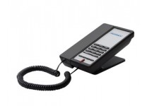 E100IP - ETrim Teledex Single Line Micro Footprint E Series IP Guestroom Phone