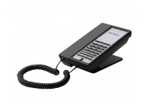 E200 - 4GSK Teledex Two Line Micro Footprint E Series Guestroom Phone