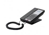 E200 - 8GSK Teledex Two Line Micro Footprint E Series Guestroom Phone