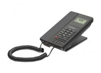 E200IP - 7GSK Teledex Two Line Micro Footprint E Series IP Guestroom Phone