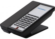 E203 - 4GSK Teledex E Series Two Line Analog Cordless 1.9Ghz