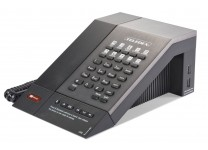 Teledex M Series Guestroom Telephone 10B Single Line USB Bluetooth