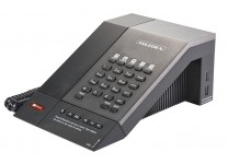 Teledex M Series Guestroom Telephone Single Line USB Bluetooth