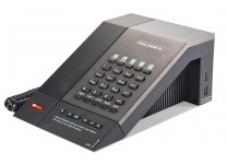 Teledex M Series Guestroom Telephone 2 Line USB Bluetooth