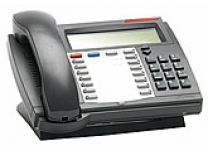 Mitel Superset 4150 Phone Dark Grey