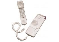 Teledex OPAL Trimline MW Guest Room Telephone OPL69119