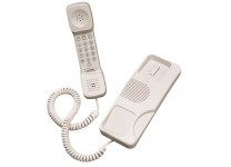 Teledex OPAL Trimline Guest Room Telephone OPL69019