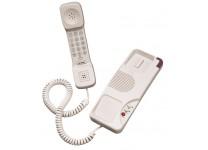 Teledex OPAL Two Line MW Trimline Guest Room Telephone OPL69159