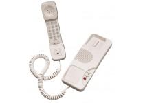 Teledex OPAL Two Line Trimline Guest Room Telephone OPL69059
