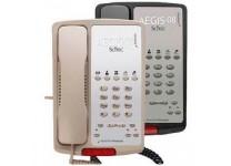 Scitec Aegis-5S-08 Single Line Speakerphone 5 Button Black 88052 Hotel