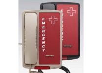 Scitec Aegis-LBE-08 Single Line Emergency Phone Ash 80103