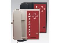 Scitec Aegis-LBE-09 Single Line Emergency Phone Ash 90103