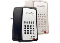 Telematrix 3100MWD5 Single Line Speakerphone 5 Button Black 311491