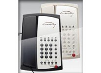 Telematrix 3102MWD5 Two Line 5 Button Speakerphone Ash 32149