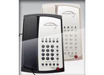 Telematrix 3102MWD5 Two Line 5 Button Speakerphone Black 321491