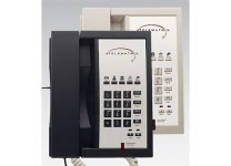Telematrix 3300MWD5 Single Line Speakerphone 5 Button Black 331491
