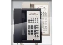 Telematrix 3300MWD Single Line Speakerphone 10 Button Black 333391