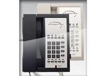 Telematrix 3302MWD5 Two Line 5 Button Speakerphone Black 341491