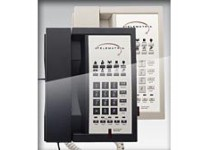 Telematrix 3302MWD Two Line 10 Button Speakerphone Ash 34359