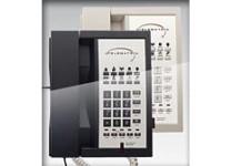 Telematrix 3302MWD Two Line 10 Button Speakerphone Black 343591