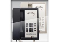 Telematrix 3302MWS Two Line Speakerphone Black 340491