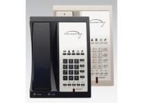 Telematrix 9602MWD5 1.9Ghz DECT 6.0 Guest Room Cordless 98459 Ash