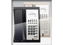 Telematrix 9600IP-MWD5 Single Line DECT Guest Room Cordless Ash